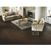 Armstrong 7.64-in W x 7.5-ft L Brazilian Sapele Handscraped Laminate Wood Planks