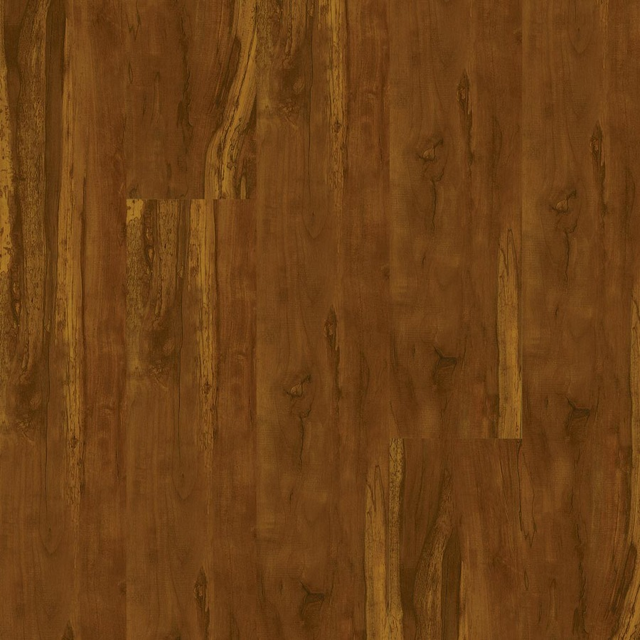 Shop armstrong w x l apple high gloss for Armstrong laminate flooring