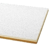Armstrong 24-Pack 24-in x 24-in Painted Nubby Ceiling Tile Panel