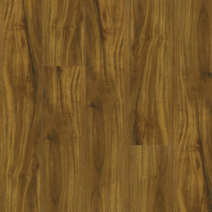 Shop armstrong 12mm specialty 5 6 in w x l golden for Armstrong laminate flooring
