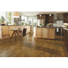 Armstrong 5.6-in W x 1.31-ft L Golden Acacia Handscraped Laminate Wood Planks