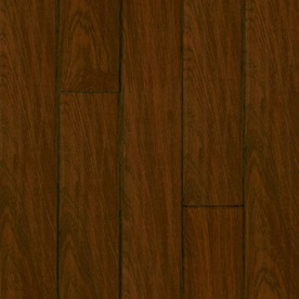 Armstrong Long Plank 7.64-in W x 7.50-ft L Coffee Bean Embossed Laminate Floor Wood Planks