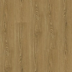 Armstrong Long Plank 7.64-in W x 7.41-ft L Woodland Tan Wood Plank Laminate Flooring