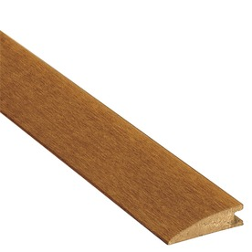 Armstrong 2-3/8-in x 72-in Brown Reducer Moulding