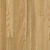 Hartco Somerset Strip 2.25-in W Prefinished Oak Hardwood Flooring (Natural)
