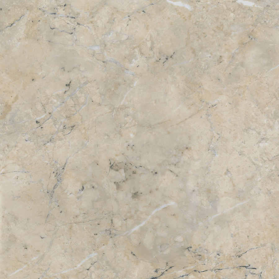 Shop Armstrong Crescendo 12 In X 12 In Groutable Amber Glow Peel And Stick Marble Residential