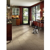 Armstrong Crescendo 12-in x 12-in Groutable Amber Glow Peel-And-Stick Marble Residential Vinyl Tile