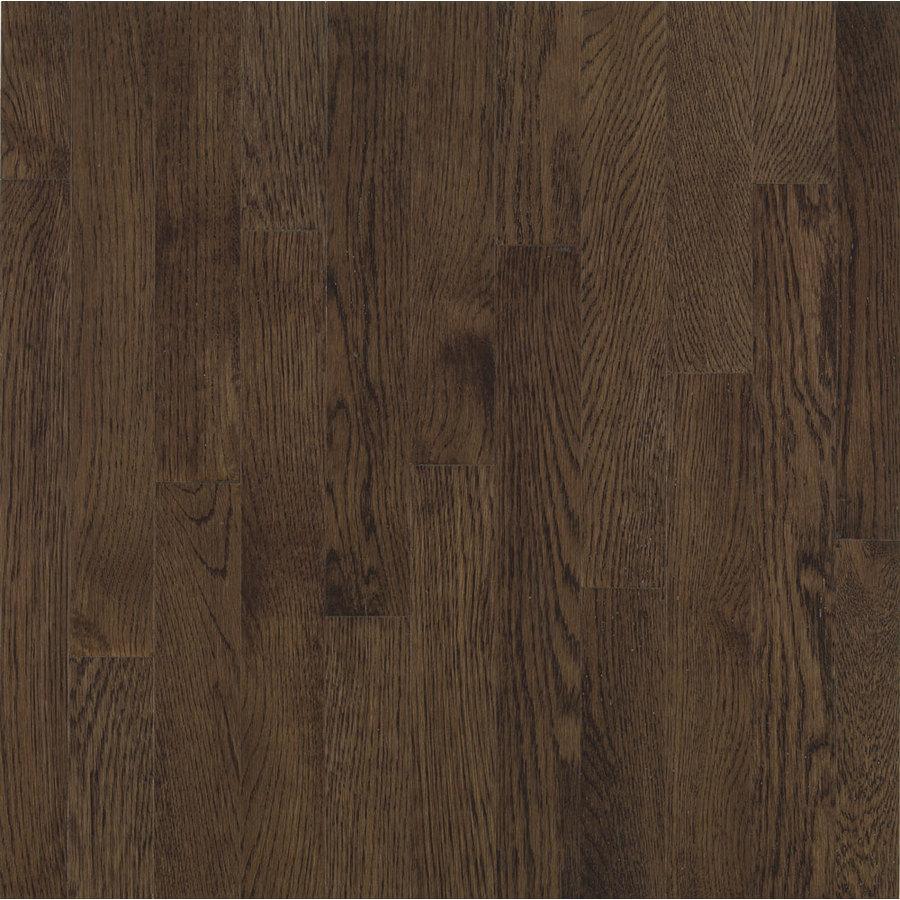 Shop bruce america 39 s best choice 4 in w prefinished oak for Prefinished oak flooring
