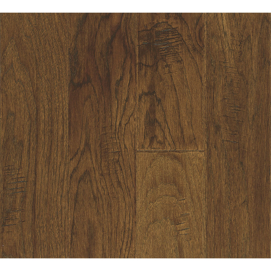 Shop bruce america 39 s best choice 4 8 in w prefinished for Bruce hardwood flooring