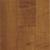 Bruce 0.75-in Maple Hardwood Flooring Sample (Rustic Cinnamon)