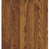 Bruce 0.75-in Oak Hardwood Flooring Sample (Spice)