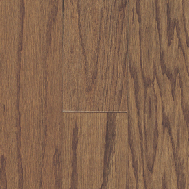 Robbins Fifth Avenue 5-in W Prefinished Oak Engineered Hardwood Flooring (Sable)