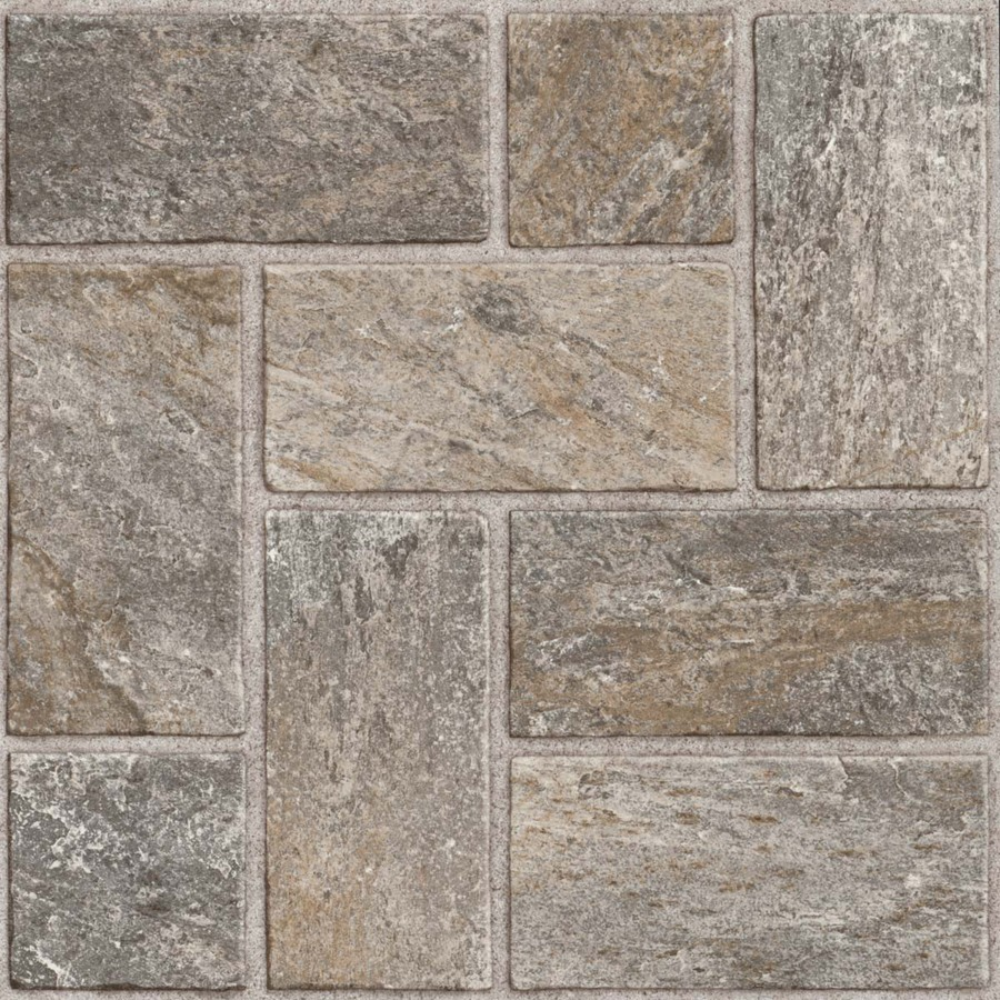 Natural Peel And Stick Ceramic Residential Vinyl Tile At