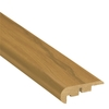 Armstrong 3-3/16-in x 94-in Brown Stair Nose Moulding