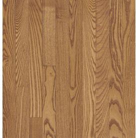 Bruce America's Best Choice 5-in W Prefinished Oak Hardwood Flooring (Butterscotch)