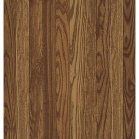 Bruce Frisco 3.25-in W Prefinished Oak Hardwood Flooring (Gunstock)