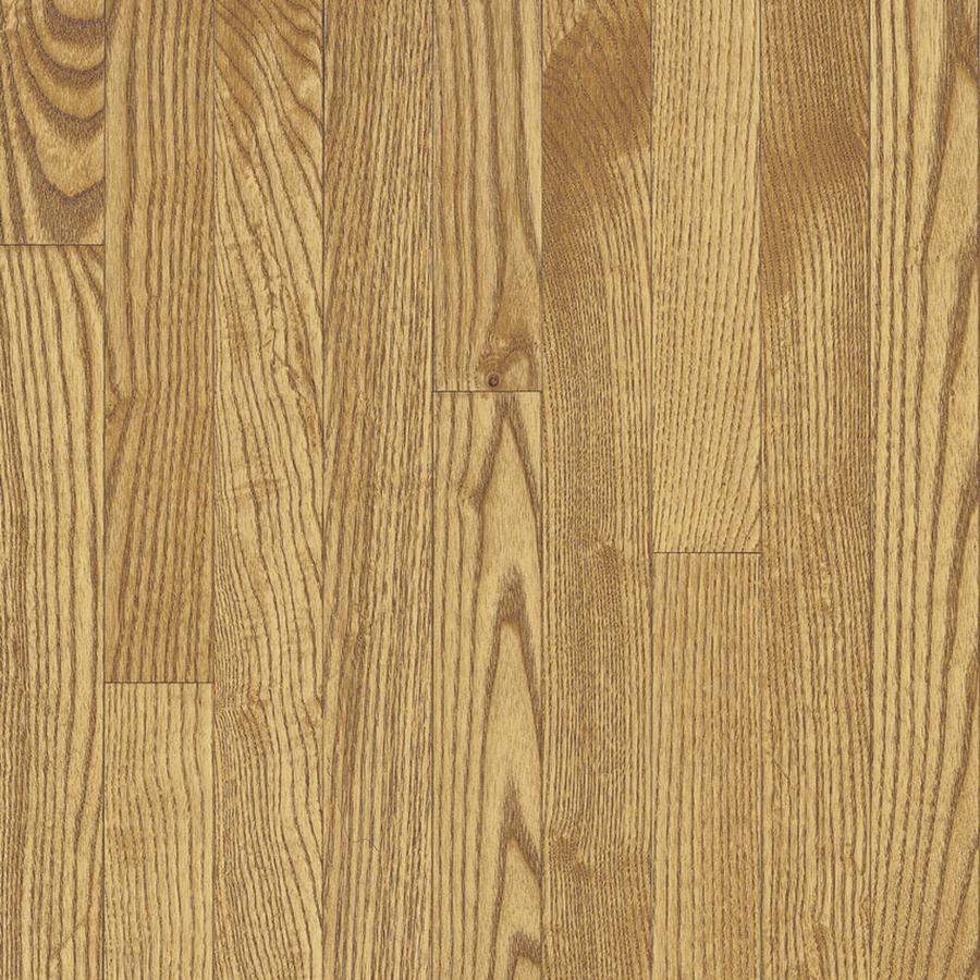 Shop bruce america 39 s best choice w prefinished oak for Prefinished oak flooring