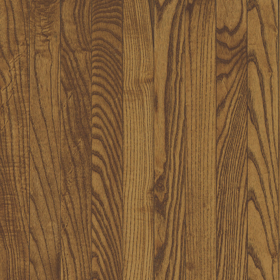 Shop bruce america 39 s best choice w prefinished oak for Prefinished wood flooring
