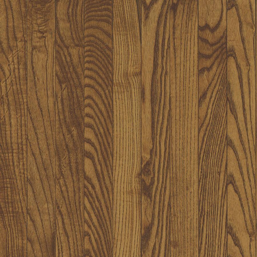 Shop bruce america 39 s best choice w prefinished oak for Pre finished hardwood flooring