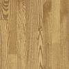 Bruce 0.75-in Oak Hardwood Flooring Sample (Seashell)