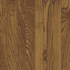 Bruce 0.75-in Oak Hardwood Flooring Sample (Fawn)