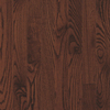Bruce 0.75-in Oak Hardwood Flooring Sample (Cherry)