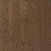 Bruce 0.75-in Oak Hardwood Flooring Sample (Saddle)