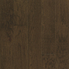Bruce 0.75-in Oak Hardwood Flooring Sample (Mocha)