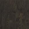 Bruce 0.75-in Oak Hardwood Flooring Sample (Espresso)