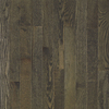 Bruce 0.75-in Oak Hardwood Flooring Sample (Silver)