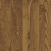 Bruce 0.75-in Oak Hardwood Flooring Sample (Fawn)