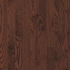 Bruce 0.75-in Oak Hardwood Flooring Sample (Cherry)