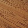 Bruce Springdale Plank 3-in W Prefinished Oak Engineered Hardwood Flooring (Gunstock)