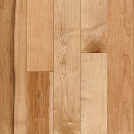 Shop Bruce America 39 S Best Choice 5 In W Prefinished Maple