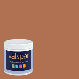 Valspar 8 oz Woodland Interior Satin Paint Sample