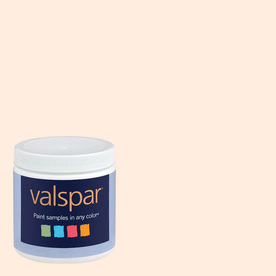 Valspar 8 oz. Paint Sample - Honeymilk