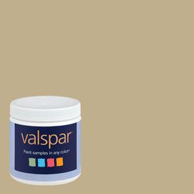Creative Ideas for Color by Valspar 8-oz California Roll Interior Satin Paint Sample