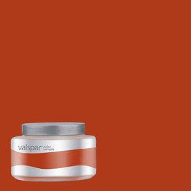 Creative Ideas for Color by Valspar 8-oz Brickhouse Interior Satin Paint Sample