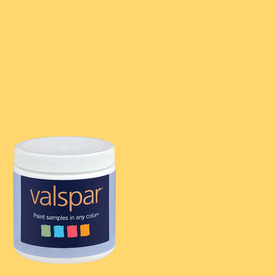 Valspar 8 oz. Paint Sample - Full Sun