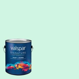 Creative Ideas for Color by Valspar Gallon Interior Eggshell Lazy Days Paint and Primer in One