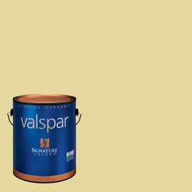 Creative Ideas for Color by Valspar 1-Gallon Interior Eggshell Baking Stone Latex-Base Paint and Primer in One