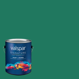 allen + roth Colors by Valspar Gallon Size Container Interior Matte Pre-Tinted Stilettos Latex-Base Paint and Primer in One (Actual Net Contents: 128.34-fl oz)