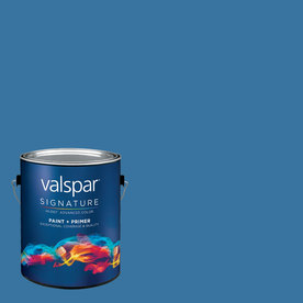 allen + roth Colors by Valspar Gallon Size Container Interior Matte Pre-Tinted Liberty Latex-Base Paint and Primer in One (Actual Net Contents: 127.96-fl oz)