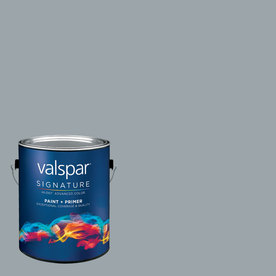 allen + roth Colors by Valspar Gallon Interior Eggshell Twin Cities Paint and Primer in One