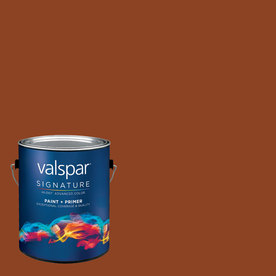 allen + roth Colors by Valspar Gallon Interior Satin Bodega Paint and Primer in One