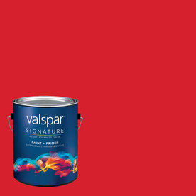 allen + roth Colors by Valspar Gallon Interior Semi-Gloss Art District Paint and Primer in One