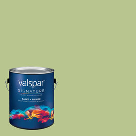allen + roth Colors by Valspar Gallon Interior Eggshell Old Money Paint and Primer in One