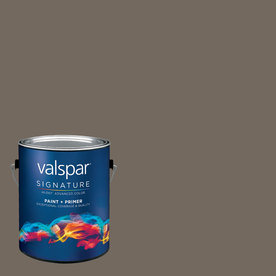 allen + roth Colors by Valspar Gallon Interior Eggshell Urban Pulse Paint and Primer in One