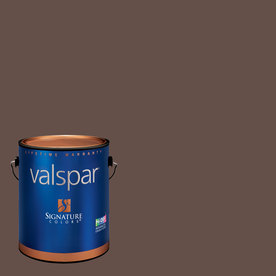 Valspar Cliveden Virginia Soil Eggshell Latex Interior Paint and Primer In One (Actual Net Contents: 129.39-fl oz)