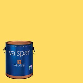 Valspar Gallon Interior Eggshell Dreamy Caramel Paint and Primer in One